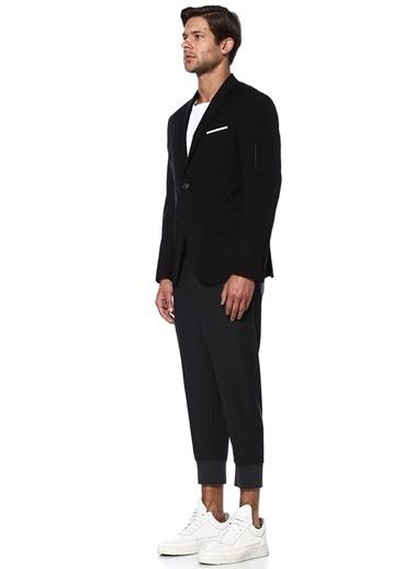 Neil Barrett Ceket Siyah